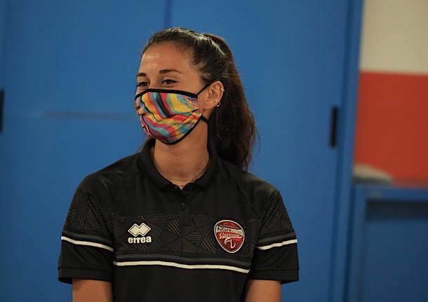 """Le """"Cocche mascherate"""": raduno al San Luigi per la Futura Volley Giovani"""