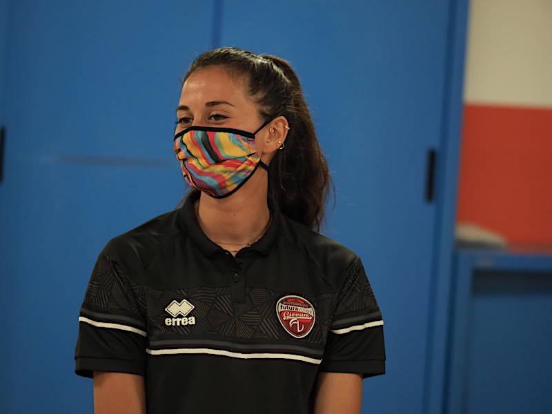 """Le \""""Cocche mascherate\"""": raduno al San Luigi per la Futura Volley Giovani"""