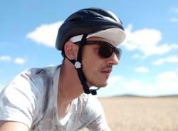 Da Londra a Lonate Pozzolo in bici