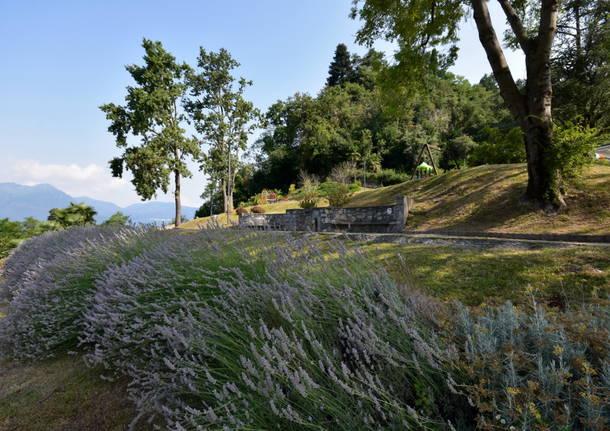 Il nuovo parco del Castellaccio