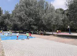 Centri estivi Castellanza