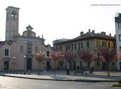 Chiesa San Francesco Saronno