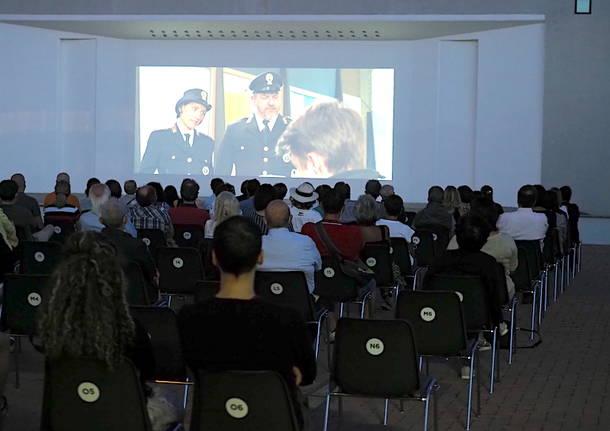 Cinema all'aperto Busto Arsizio