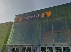 Cinema The Space Cerro Maggiore