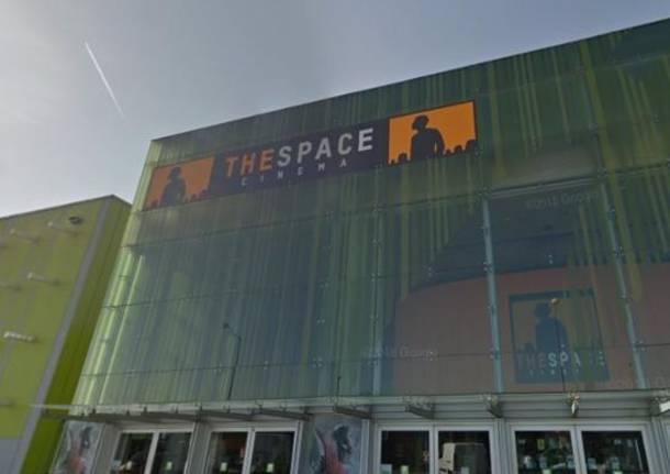 Cinema The Space Cerro Maggiore