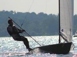 classe contender circolo della vela ispra