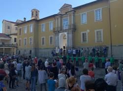 Commemorazione Albizzate