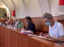 Consiglio comunale Fagnano Olona 2020