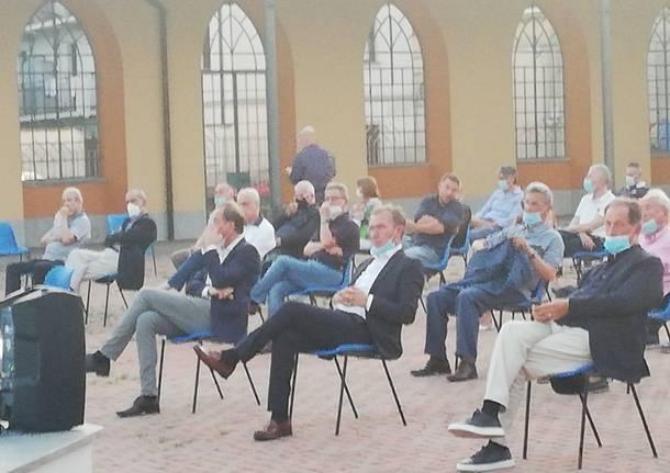 Busto Arsizio - Fratelli d'Italia guarda al 2021 e punta su Busto Arsizio - - Varese News
