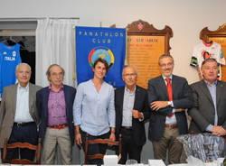 conviviale panathlon club varese luglio 2020
