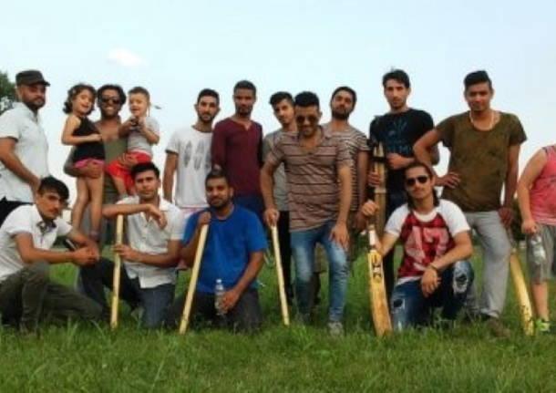 cricket uisp udine