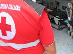 Croce Rossa di Legnano 2020