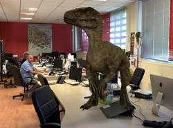 dinosauri realtà aumentata