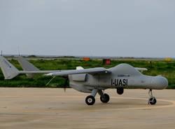 drone contest leonardo