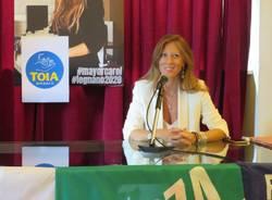 elezioni 2020 - Carolina Toia