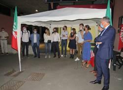 elezioni 2020 Legnano - Forza Italia