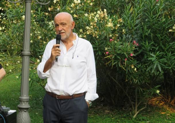 elezioni Legnano 2020 : Brumana sindaco