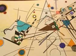 Favaron e Kandinskij