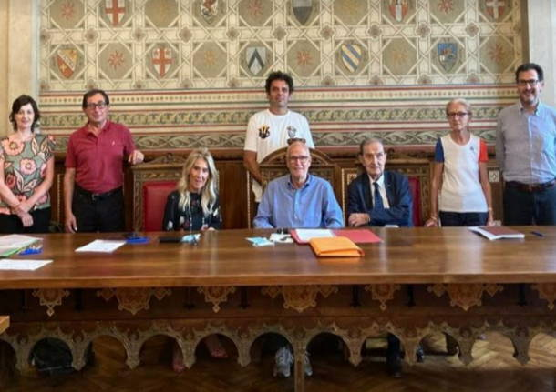Fondazione Ticino Olona Legnano cambio Cda