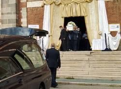 Funerali di Giulia Tarantini - 13 luglio