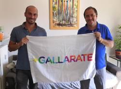 + gallarate