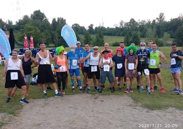 Gap Saronno rinnova l'appuntamento con la Coppa Cobram nel segno di Fantozzi