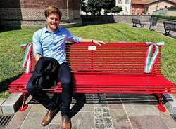 Massimo Poliseno panchina rossa