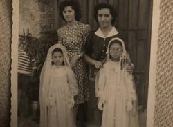 Maria 100 anni