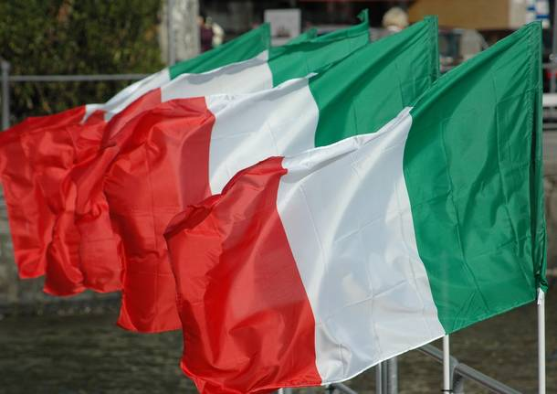 tricolore italia