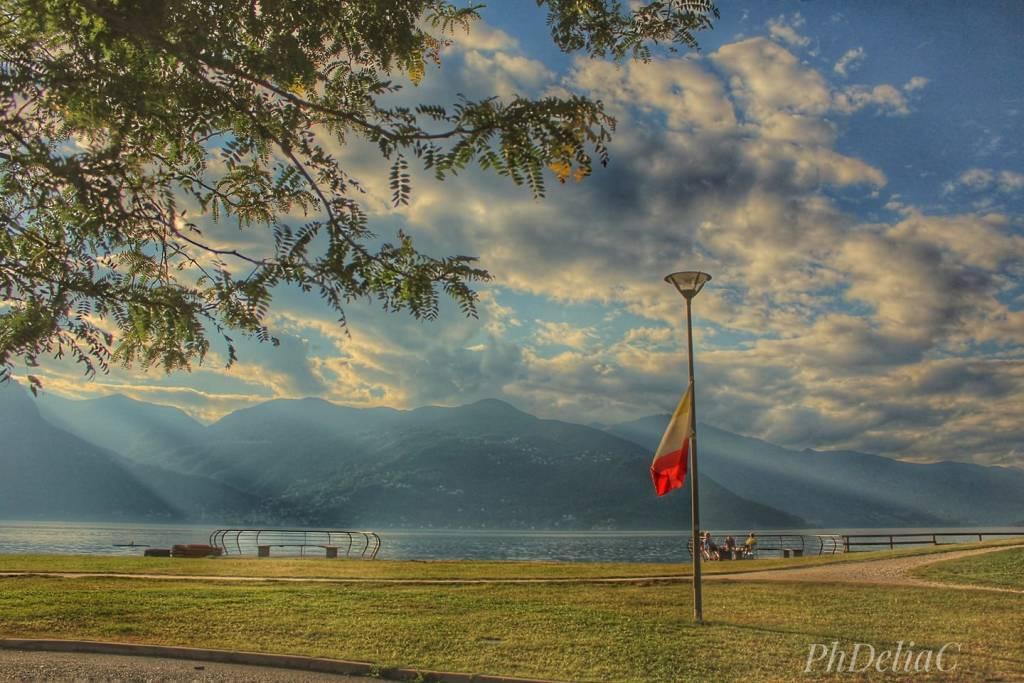 germignaga lago maggiore