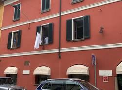 Inaugurazione della sede di Azione a Varese