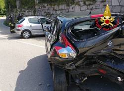 incidente brezzo di bedero
