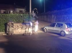 Incidente Gazzada Schianno (26 luglio)