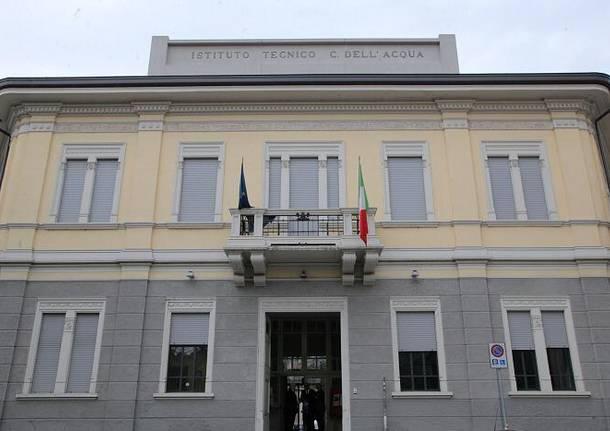 Isis Carlo Dell'Acqua Legnano