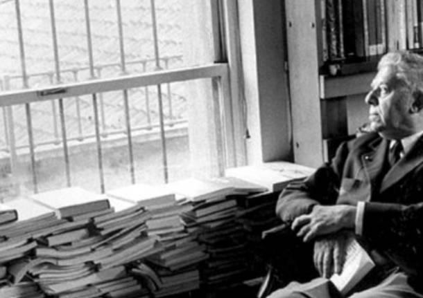 L'angolo della Poesia - Eugenio Montale
