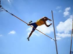 L'atletica torna a vivere a Gavirate