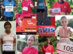 La Fondazione CLS alla Gazzetta MarathONE