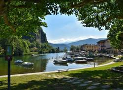 Lago Ceresio Como e Varese