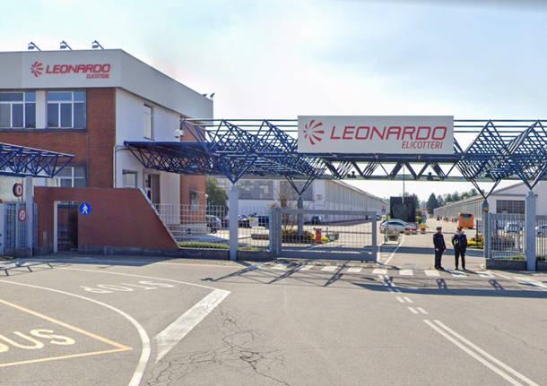 Leonardo: utile netto primo semestre giù a 60 milioni, -82,8%