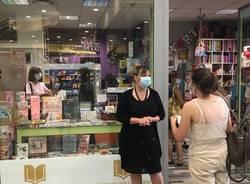 Libreria Millestorie approda a Tradate