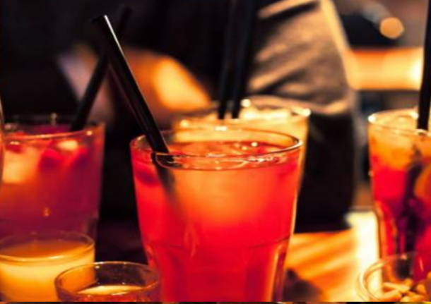 movida notturna alcol