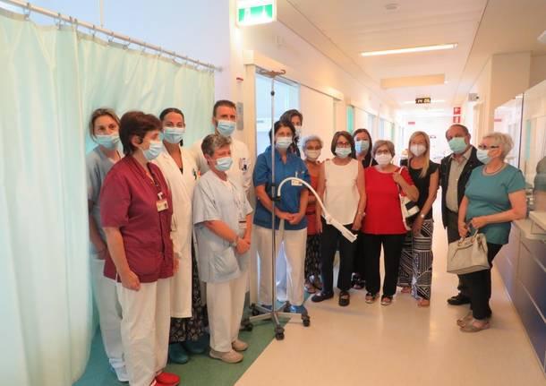 ospedale legnano - Alomar Reumatologia 14 luglio