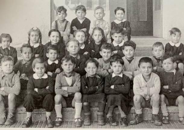 Renato pozzetto scuole elementari