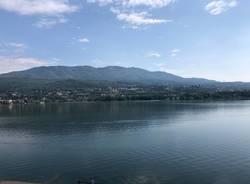 Riqualificazione del Lago di Varese, conferenza stampa