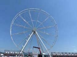 ruota panoramica arona