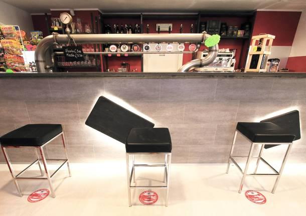 Sala Varese Pub & Billiards è pronta per l'estate