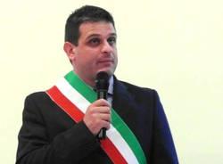 samuel lucchini sindaco gemonio