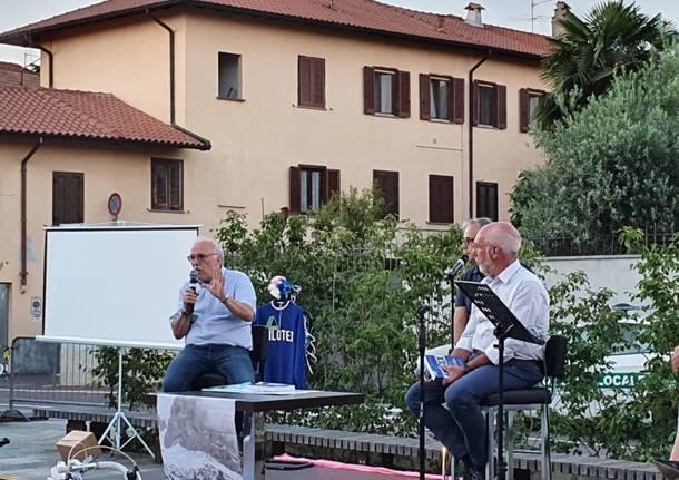 """San Giorgio ricorda """"Un campione alla Ugo Colombo"""""""