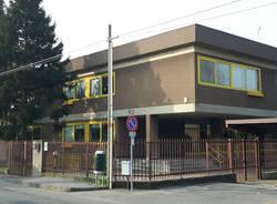scuola elementare san giorgio su legnano