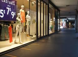 Shopping serale a Saronno